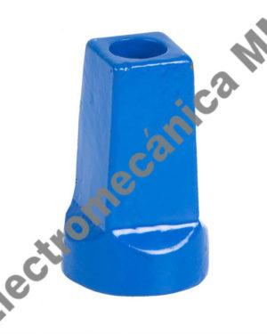 Sobremacho de Recambio para Válvula Esclusa de Cuña Flexible 10″ a 12″ – Genebre – Artículo D2102
