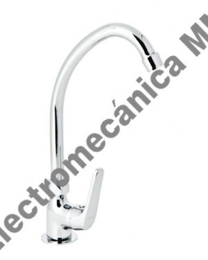 Monocomando Mesada Caño Alto 1 Agua – Genebre – Artículo 1009 04