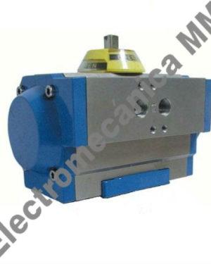 Actuador Neumático De Doble Efecto Con Indicador De Posición GN 05-F03 – Genebre – Artículo 5800
