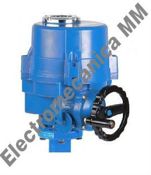 Actuador Eléctrico Trifásico GE-007 F07 – Genebre – Artículo 5803
