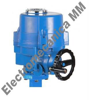 Actuador Eléctrico Trifásico GE-050 – Genebre – Artículo 5803