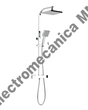 Columna Monocomando Extensible Con Kit – Genebre – Artículo CM63110 26
