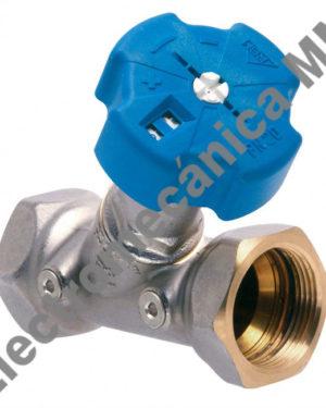 Válvula de Equilibrado Estático 1 1/2″ – Genebre – Artículo 3073