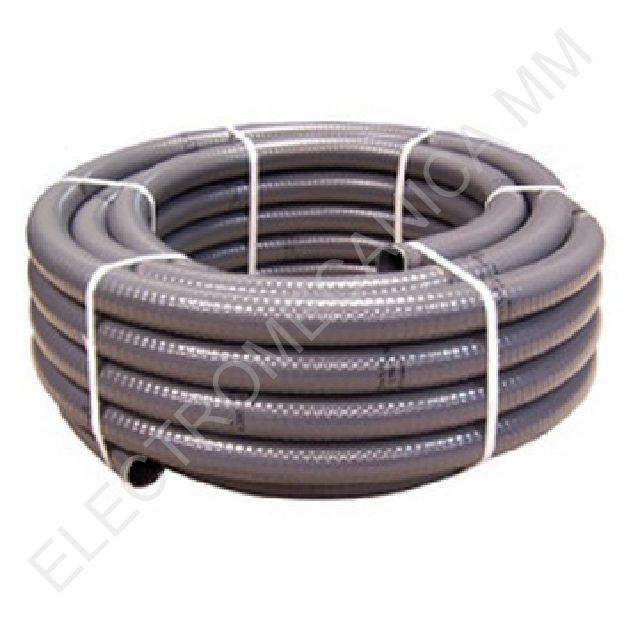 Tuberia PVC Flexible Cepexflex CEPEX 50mm (PN 5) – ART 28574